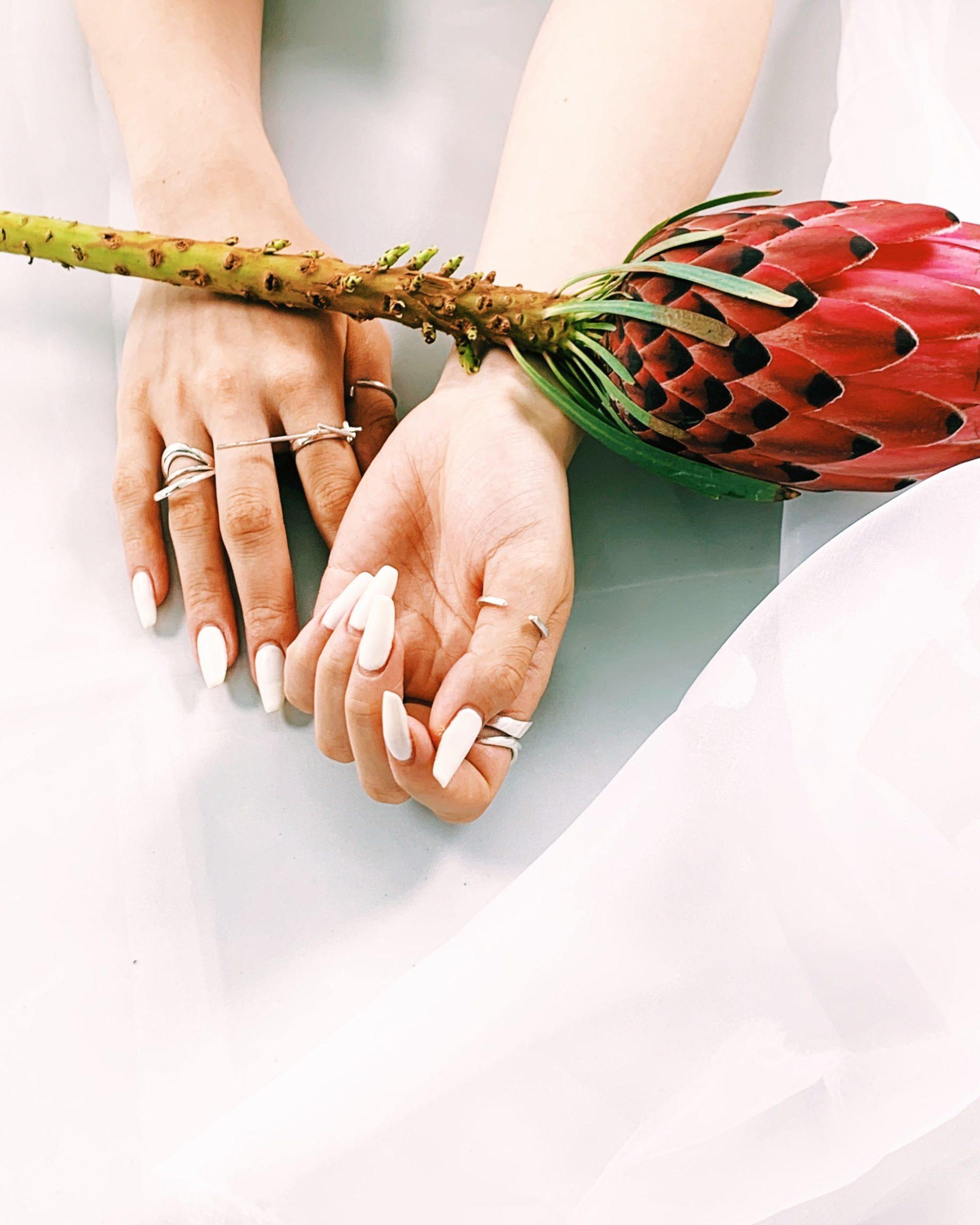 YUKIO jewelry Blog